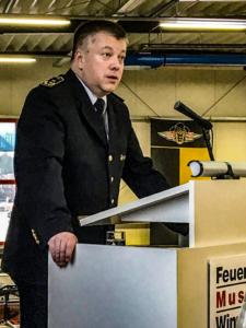 Dr. Karsten Homrighausen